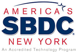 New York Small Business Development Center Logo