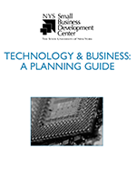 Technology & Business Planning Guide
