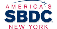 New York SBDC logo